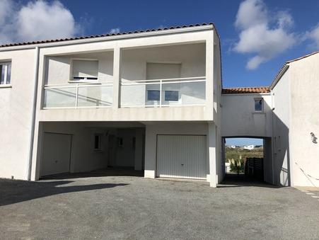 A vendre maison La Barre de Monts 85550; 189000 €