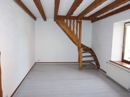 location appartement LE THILLOT 90m2 580€
