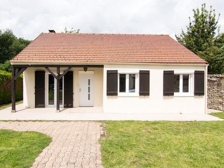 Maison sur La Ferte Alais ; 259900 €  ; A vendre Réf. 201
