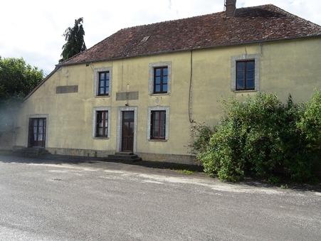 Maison 103600 € sur Boece (61560) - Réf. F2183SD