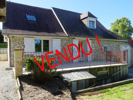 A vendre maison Mortagne au Perche 61400; 87800 €