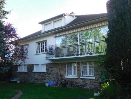 Vente Maison St yrieix la perche Réf. 10441 - Slide 1