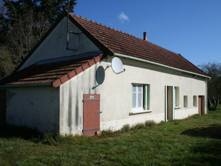 vente maison CHARRIN 76m2 65500€