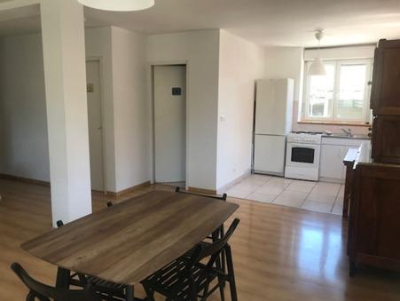 Location Appartement LA MURE Réf. HF177 - Slide 1