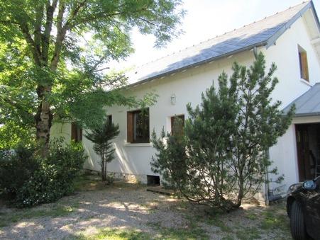 Vente Maison Saint-Christophe-Vallon Réf. 488 - Slide 1