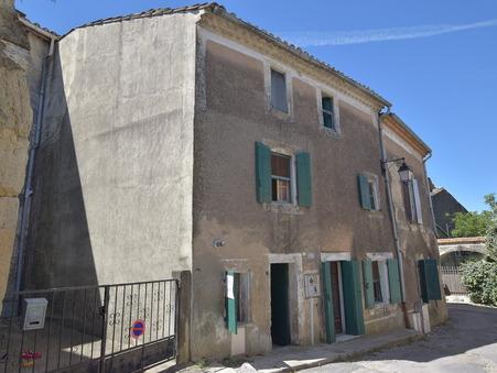 Maison sur Mus ; 168000 €  ; Vente Réf. S-190652