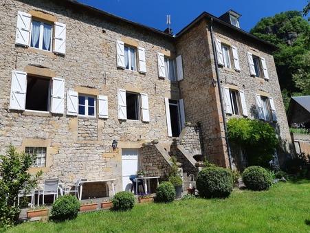 Vente Maison SALLES LA SOURCE Réf. 489 - Slide 1