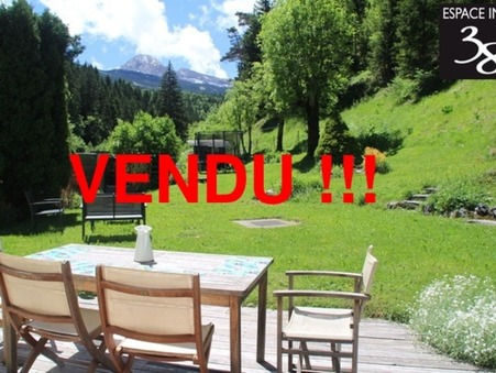 A vendre maison Villard de Lans 38250; 395000 €