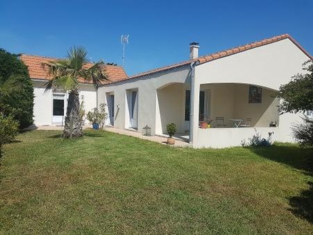 vente maison LES MOUTIERS EN RETZ 137m2 405000€