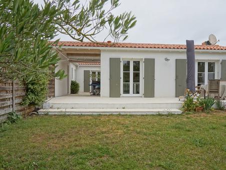 Vente Maison LE BOIS PLAGE EN RÉ Réf. 462 - Slide 1