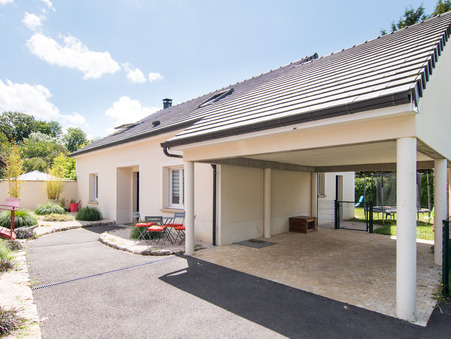 A vendre maison Itteville 91760; 339900 €