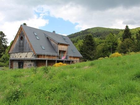 vente maison MONT DORE 180m2 362000€