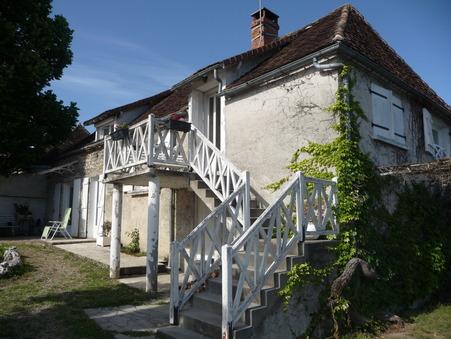Vente Maison FOSSEMAGNE Ref :2025 - Slide 1