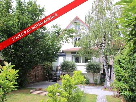 location maison LE VESINET 135m2 2800€
