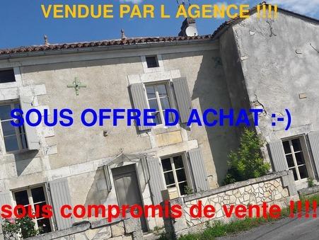 vente maison Champniers 180m2 213200€