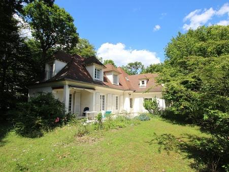 vente maison LE VESINET 180m2 1490000€