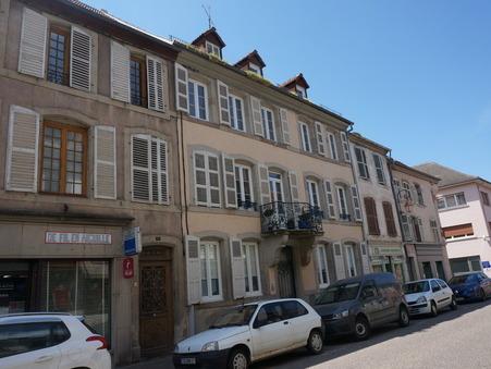 Vente Appartement PHALSBOURG Ref :1847 - Slide 1