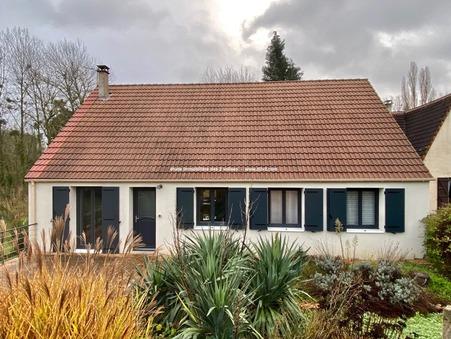 Vente Maison Guyencourt Réf. 8806_bis - Slide 1