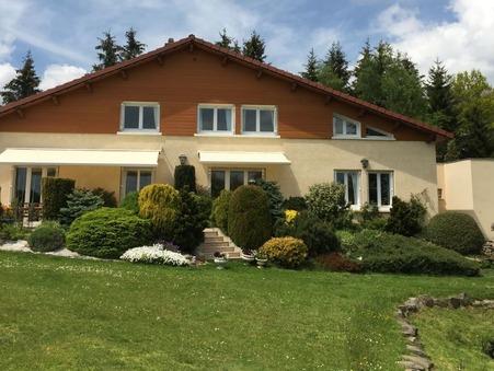 Vente Maison Saint-genès-champanelle Ref :M0768 - Slide 1
