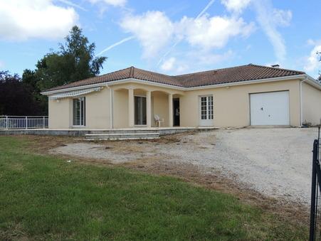 vente maison COUZEIX 143m2 220500€