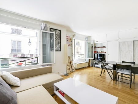 PARIS 4EME ARRONDISSEMENT  555 000€