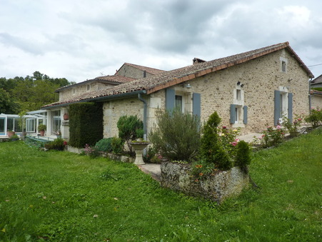 Vente Maison Villebois lavalette Ref :1659-19 - Slide 1