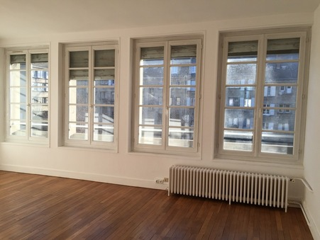 location appartement SAINT CYR L'ECOLE 80.18m2 1100€