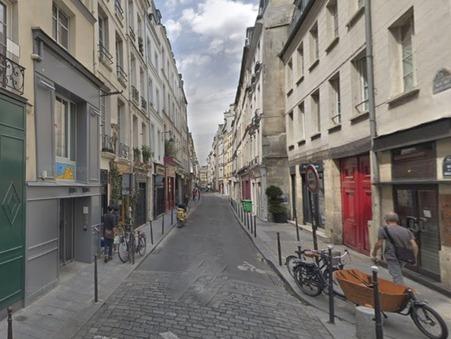 Location Local PARIS 3EME ARRONDISSEMENT Ref :263 - Slide 1