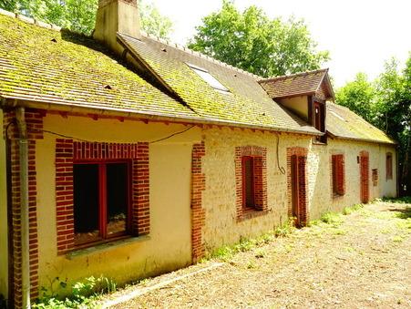 A vendre maison Le Mele sur Sarthe 61170; 87800 €