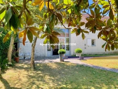 vente propriete Fontainebleau 955000 €