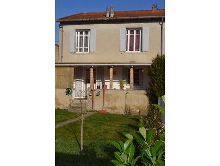 Vente Maison BLAYE LES MINES Réf. 2057 - Slide 1