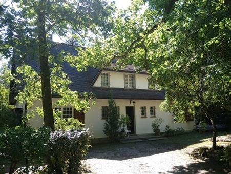 vente maison CARIGNAN DE BORDEAUX 260m2 735000€
