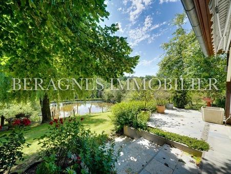 Vente Maison Bergerac Réf. 246761 - Slide 1