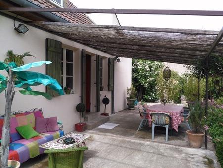 vente maison AUTUN 90m2 170000€