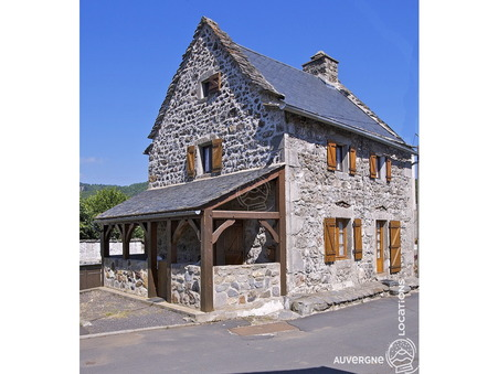 Location Maison MUROL Réf. 120402 - Slide 1