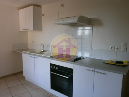 location appartement ROCHECHOUART 40m2 360€