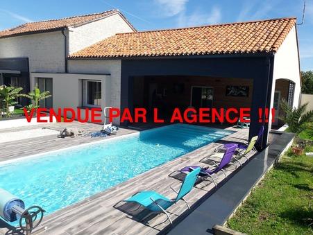 vente maison Mansle 211m2 324450€