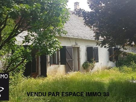Vente Maison ROISSARD Réf. DS1967 - Slide 1