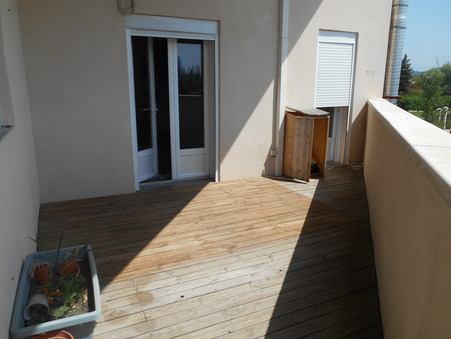 location appartement VELLERON 70m2 650€