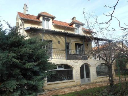 vente maison TRELISSAC 225m2 360000€