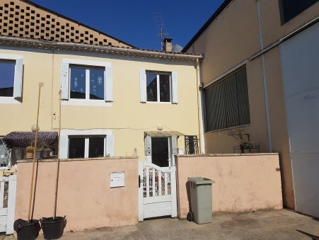 location maison LE THOR 63m2 620€
