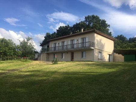 vente maison COULOUNIEIX CHAMIERS 120m2 196100€
