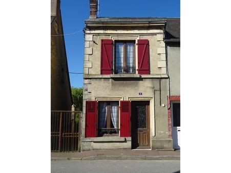 Maison 39999 € sur Le Mele sur Sarthe (61170) - Réf. A2180SP
