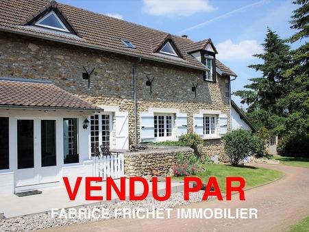 Maison sur Blaru ; 440000 € ; Achat Réf. FAB60