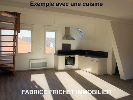 Achat appartement Vernon Réf. FAB59