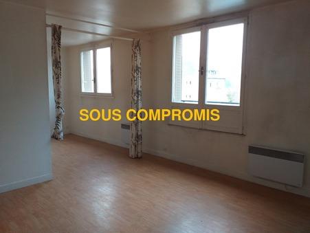 vente appartement USSEL 51m2 33000€