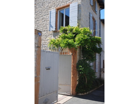 location maison ANSE 142m2 1080€