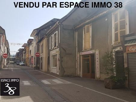 Maison 280000 €  Réf. dsv1968 Monestier de Clermont