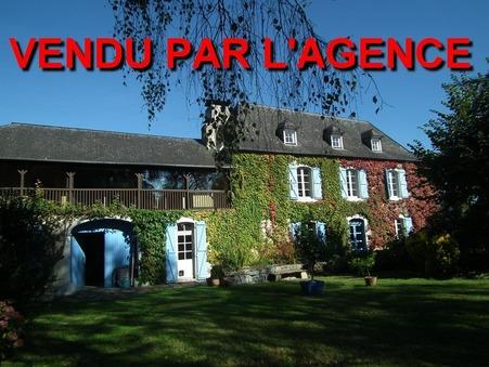 vente maison NAY 216m2 0€