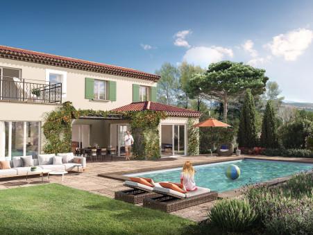 Vends villa LA MOTTE 159 m² 0  €